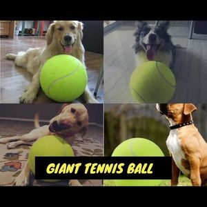 Other - Giant Tennis Ball